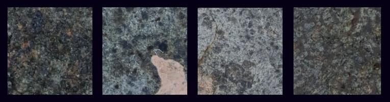 Classen's collection martian meteorites